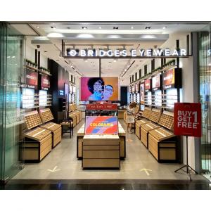 Bridgeseyewear Store