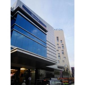 Kantor Pusat BRI Palembang
