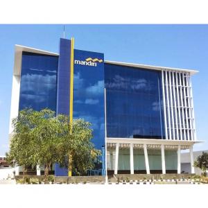 KCU & KCP Bank Mandiri