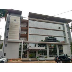 Kantor Camat Pemerintah Jakarta Utara