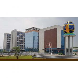 Gedung Kementerian Agraria & Tata Ruang